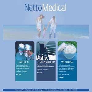 Nettomedical