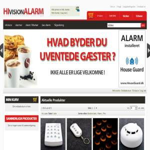 Private Alarm systems