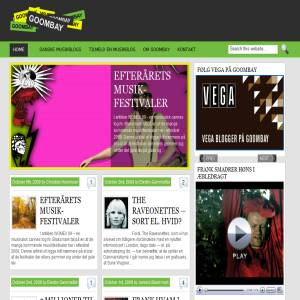 Independent Music Blogs Portal - Musikblogs.dk