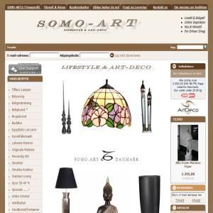 SoMo-Art - Art & Lifestyle