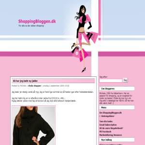 ShoppingBloggen.dk