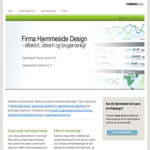 Website Design and Redesign Services, Website Consultants