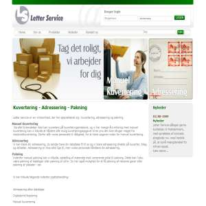 Letterservice