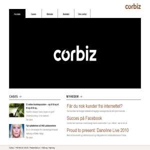 Corbiz.dk