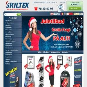 Skiltex.dk