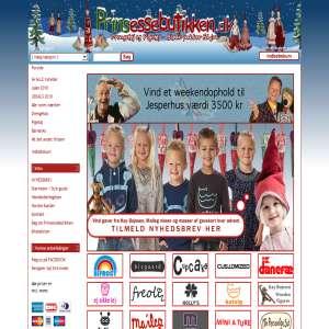 Danish Children Fashion Online