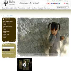 Luxury knitwear & clothes for women and girls