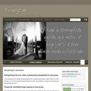 Wedding Photography DK