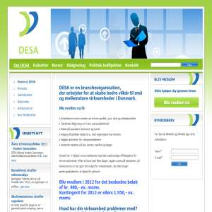 Danish Business Association from DESA