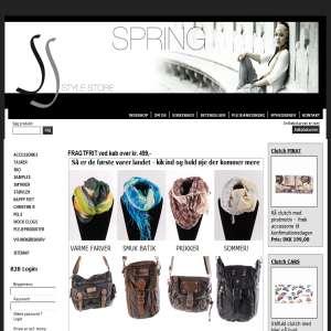 StyleStore.dk