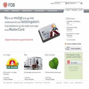 FDB | The Danish Consumers Co-operative Society