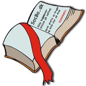 Social Bookmarks in Denmark - SocBo.dk