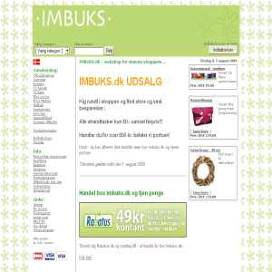 imbuks.dk