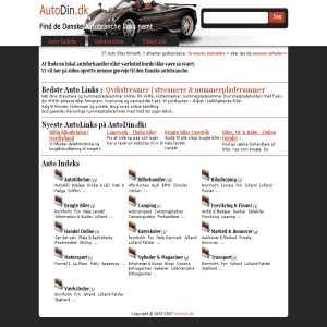 Danish Auto Guide
