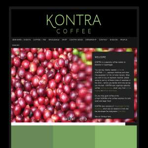 Kontra Coffee