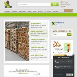 Online Magazine - HusPlusHave.dk