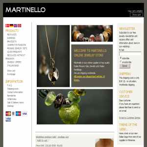 Martinello Jewelry Shop