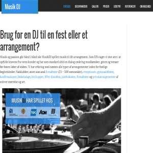 MusikDJ.dk