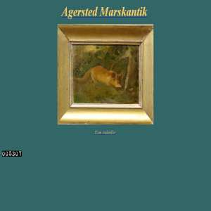 Antiques from Agersted Marskantik