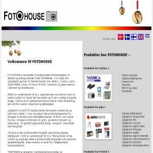 Fotohouse.dk