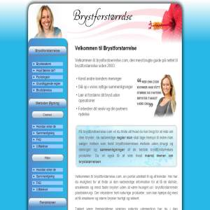 Breastenlargement Guide