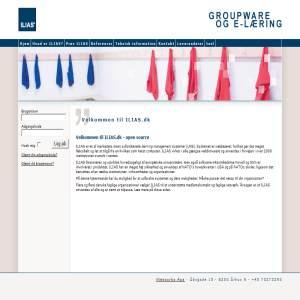 Learning Management using ILIAS
