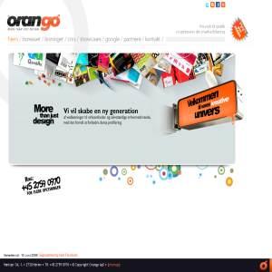 Orango web agency