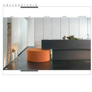 Boform Kitchenstudio - design of unique kitchens