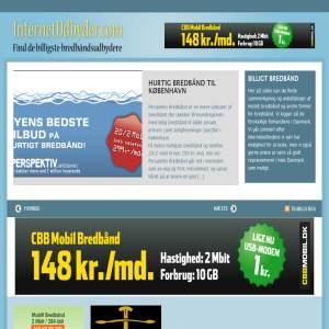 Bredbånd Guide - Broadband