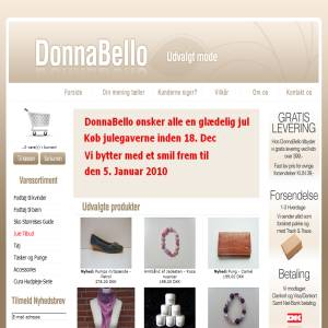 DonnaBello - Shoes, bags, jewelry, clothes