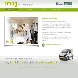 Smag - Catering within Copenhagen