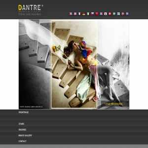 Dantre - Stairs & Railings
