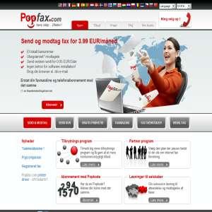 Popfax.com