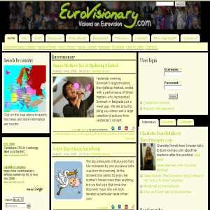 EuroVisionary
