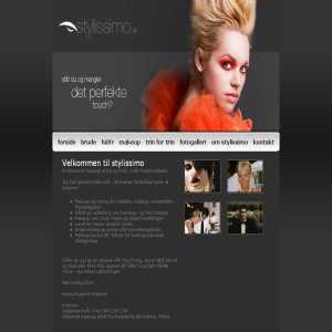 Stylissimo - freelance makeupartist & frisør