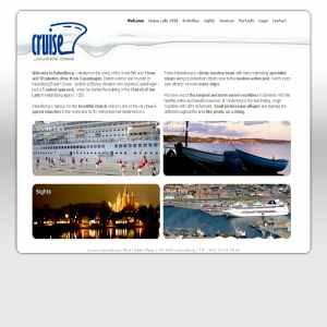 Cruise Kalundborg Denmark