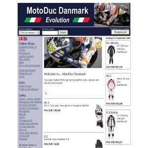 MotoDuc Denmark