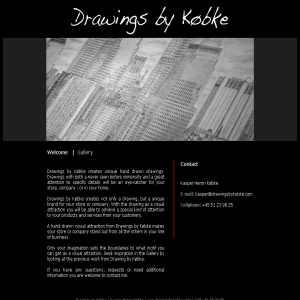 Drawings by Købke