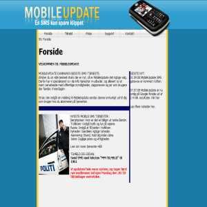 MobileUpdate