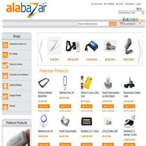 Alabazar