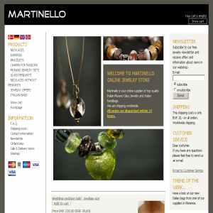 Martinello Jewelry Shop