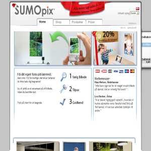 SUMOpix
