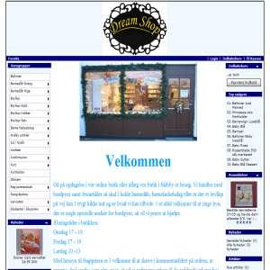 Dream-Shop