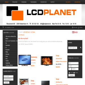 LCDPLANET