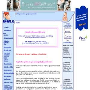 Community about pregnancy, birth & children