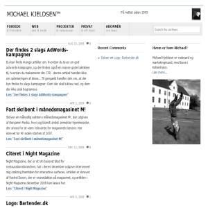 Michael Kjeldsen