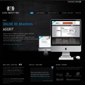 ICON22 - Design and Web studio
