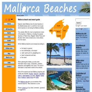 All about Mallorca