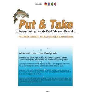 Put & Take Denmark