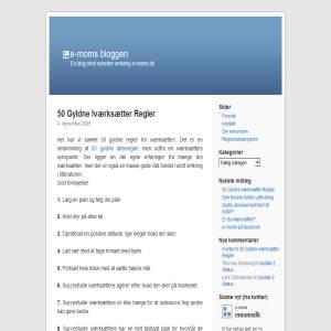 emoms bloggen